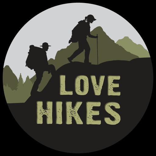 Love Hikes